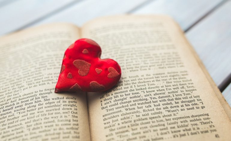 Valentine's Day Gift Ideas For Book Lovers
